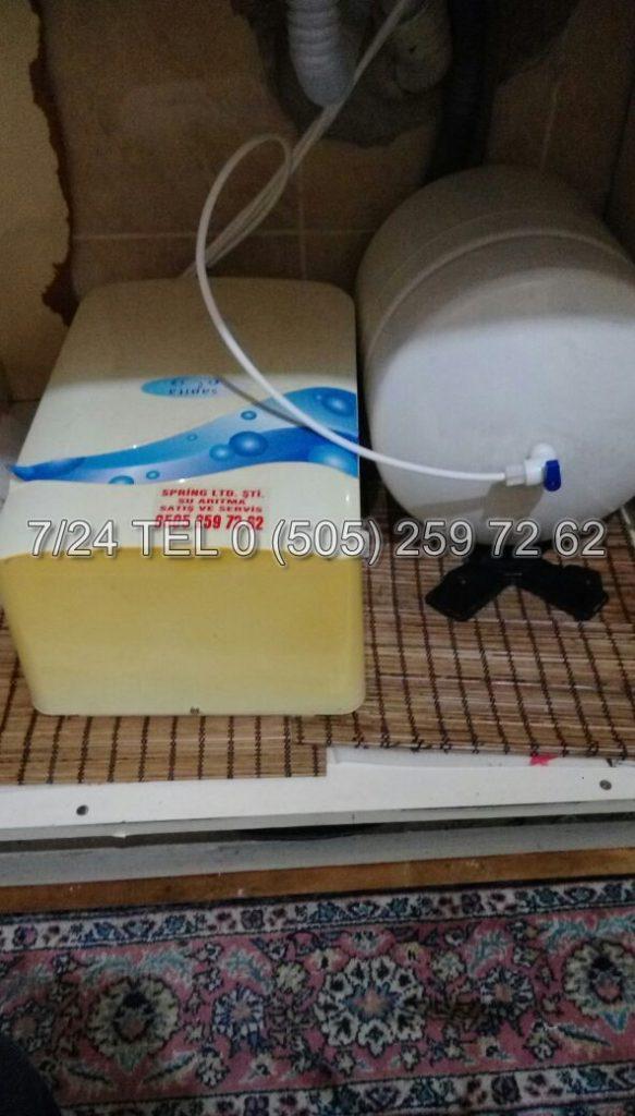 Güdül Su Arıtma - Güdül Su Arıtma Cihazı - Güdül Su Arıtma Servisi