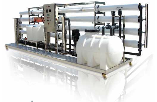 ankara su arıtma sistemleri