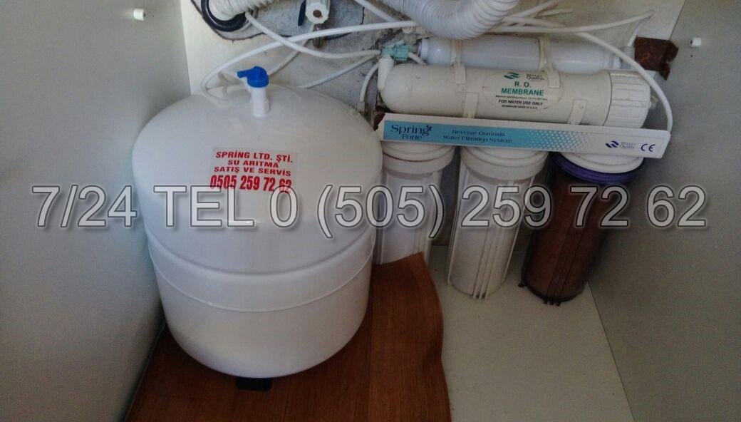 Akyurt Su Arıtma - Akyurt Su Arıtma Cihazı - Akyurt Su Arıtma Servisi