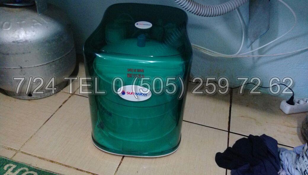 Beypazarı Su Arıtma - Beypazarı Su Arıtma Cihazı - Beypazarı Su Arıtma Servisi